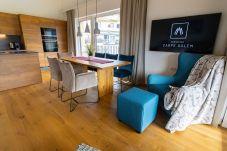 Ferienwohnung in Mariapfarr - Appartement Polaris