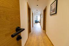 Ferienwohnung in Mariapfarr - Appartement Saturn für 8 Personen