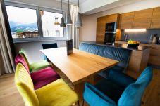 Ferienwohnung in Mariapfarr - Appartement Saturn Top 35