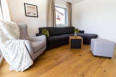 Ferienwohnung in Mariapfarr - Appartement Saturn DG-Zimmer Top 42
