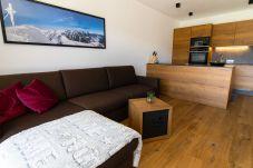 Ferienwohnung in Mariapfarr - Appartement Saturn Top 43