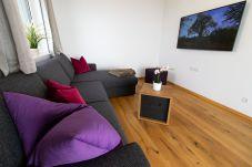 Ferienwohnung in Mariapfarr - Appartement Saturn DG-Zimmer Top 52
