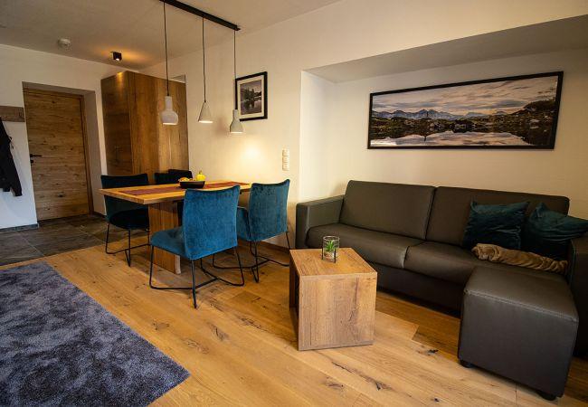 in Mariapfarr - Appartement Castor