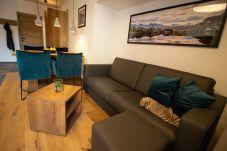 Ferienwohnung in Mariapfarr - Appartement Castor Top 55
