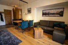 Ferienwohnung in Mariapfarr - Appartement Castor