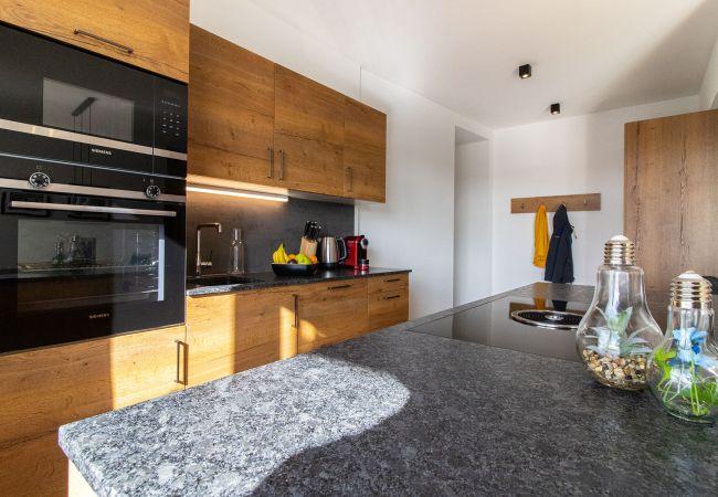 in Mariapfarr -  Appartement Omega Top 59