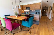 Ferienwohnung in Mariapfarr -  Appartement Saturn Top 63