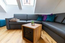 Ferienwohnung in Mariapfarr - Appartement Omega Top 73
