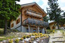 Chalet in St. Stefan - Chalet Bergglocke 10