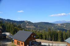 Sonnenstunden Terrasse Erholung in den Bergen