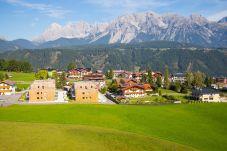 Ferienwohnung in Rohrmoos-Untertal - Appartement 3.3 rock well