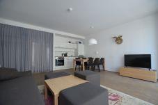 Ferienwohnung in Rohrmoos-Untertal - Appartement 4.3 rockcircus