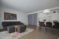 Ferienwohnung in Rohrmoos-Untertal - Appartement 4.3 rockcirkus