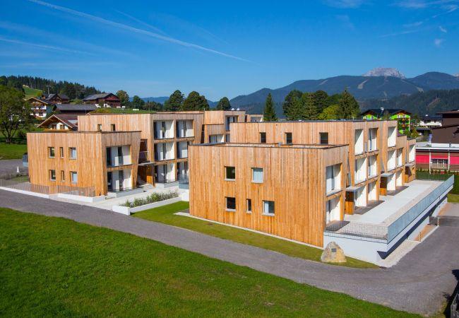 in Rohrmoos-Untertal - Appartement 5.1 rock on