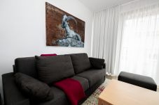Ferienwohnung in Rohrmoos-Untertal - Appartment 5.4 rockcircus
