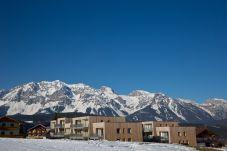 Ferienwohnung in Rohrmoos-Untertal - Appartement 6.3 rock well