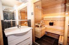 Ferienwohnung in Haus im Ennstal - Appartement Planai