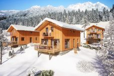 Chalet in Steinach am Brenner - Chalet Wellness 014