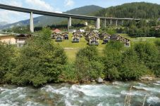 Chalet in Steinach am Brenner - Chalet Wellness 011