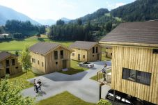 Chalet in Steinach am Brenner - Chalet XL Trinser Hütte 018