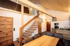 Ferienwohnung in Haus - Appartement Planai mit Galerie