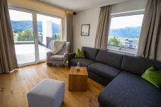 Ferienwohnung in Mariapfarr - Appartement Saturn mit Durchgangszimmer